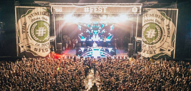 #Fest expands on its long-running success with a massive 15th Edition milestone and equally exciting lineup.