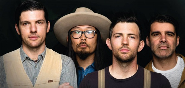 As if Cincinnati could be any more excited about the start of baseball season, the Cincinnati Reds announced a post-game concert series featuring Kaleo, Flo Rida, and The Avett Brothers!