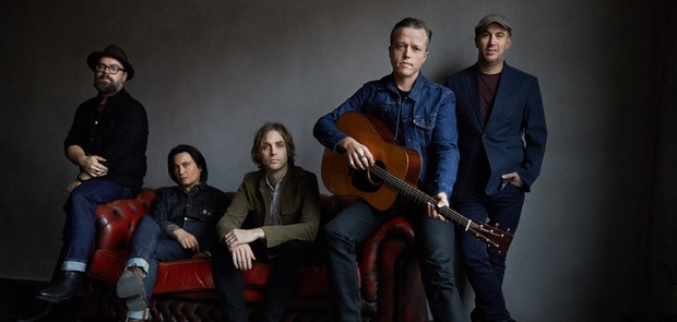 Jason Isbell is on his way to legend status.