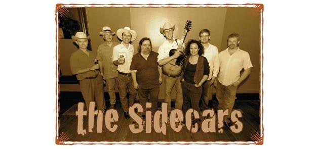 The Cincinnati Sidecars