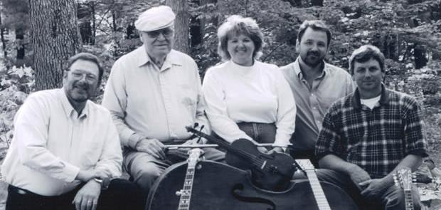 The Williams Family Band
