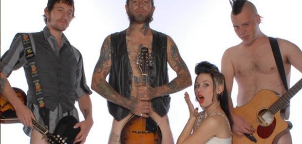 The Punknecks