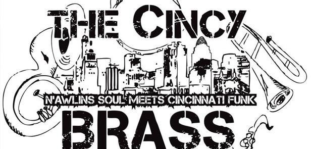 The Cincy Brass