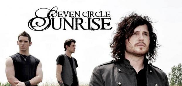Seven Circle Sunrise