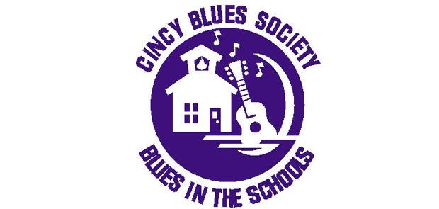 Blues in the Schools (BITS) Band