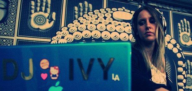 DJ Ivy