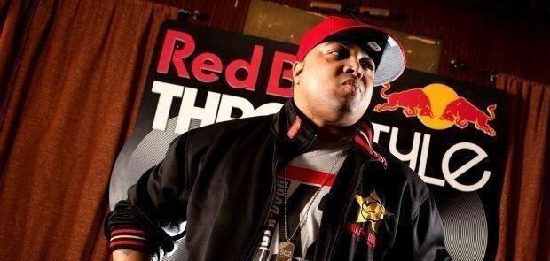 DJ K-Dogg