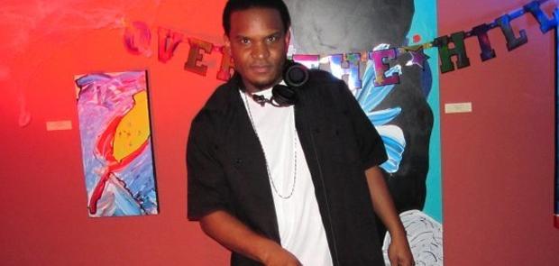 DJ AMF