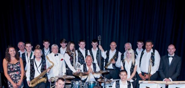 The Bluebirds Big Band