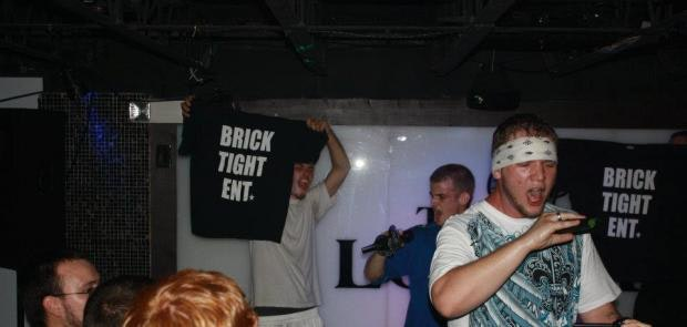 Brick Tight