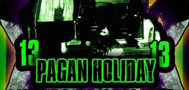 Pagan Holiday 1313