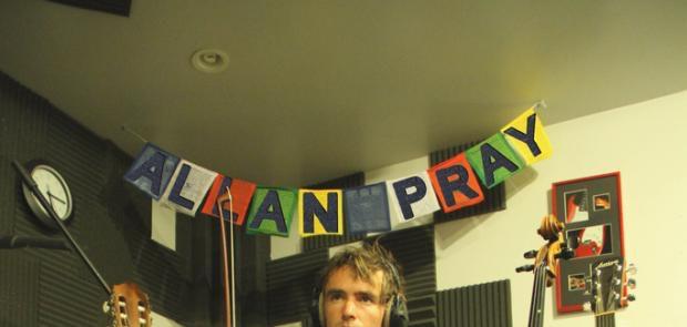 Allan Pray