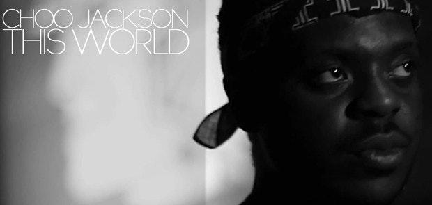 Choo Jackson