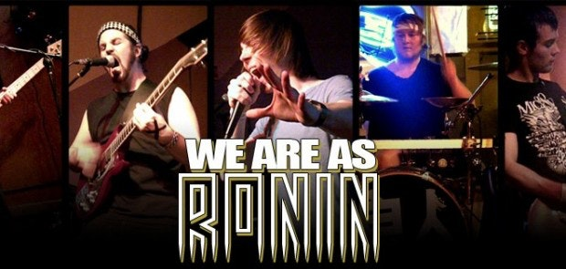 We Are As Ronin