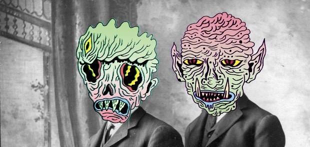 Night Terrors of 1927