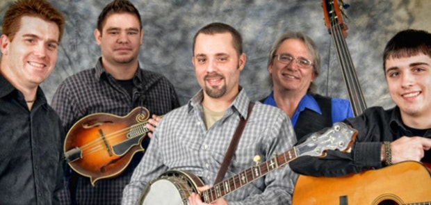 The Clay Hess Band
