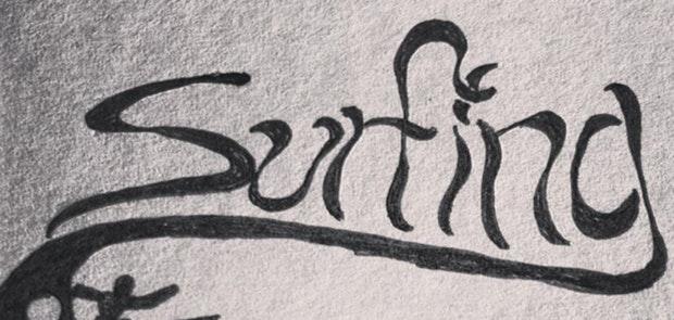 Surfing Samsara
