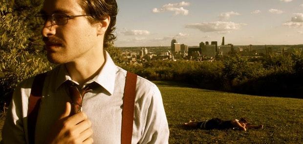 Cincinnati Folksinger and His Uptown Band