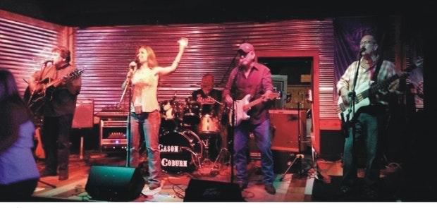 Cason Coburn Band