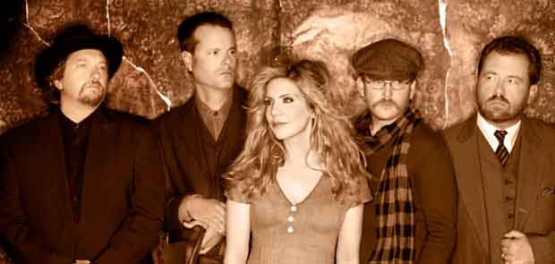 Alison Krauss and Union Station featuring Jerry Douglas