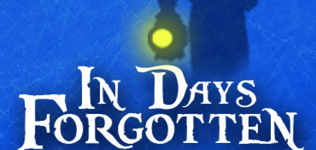 In Days Forgotten