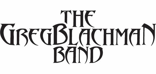 The Greg Blachman Band