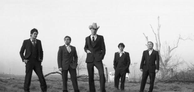 The Kentucky Struts