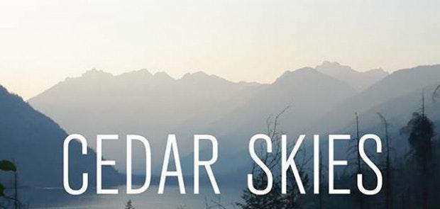 Cedar Skies