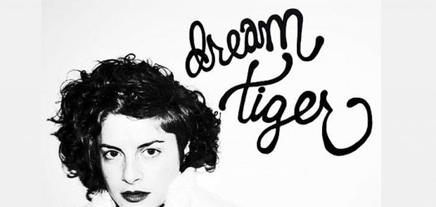 Dream Tiger