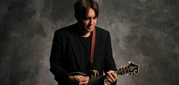 Jeff Austin Band (formerly of Yonder Mountain String Band)