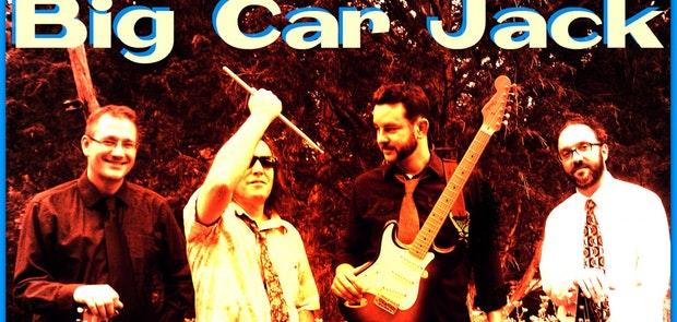 Big Car Jack