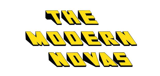 The Modern Novas