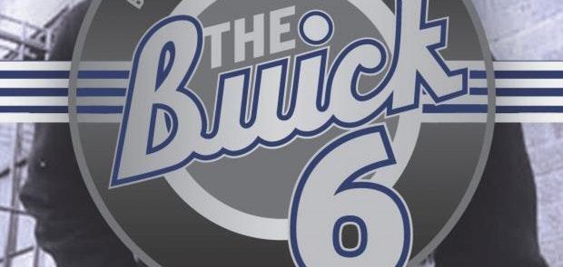 Buick 6