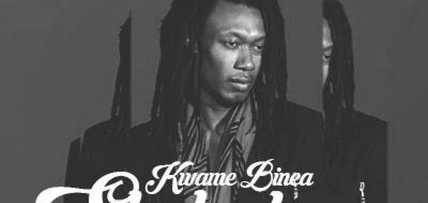 Kwame Binea & the Uptown Shakedown