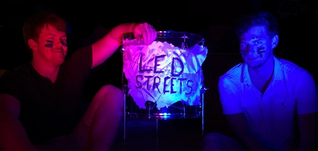 LED Streets