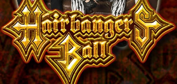 Hairbangers Ball : The Original Tribute to the 80s