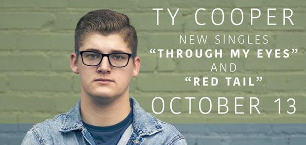 Ty Cooper