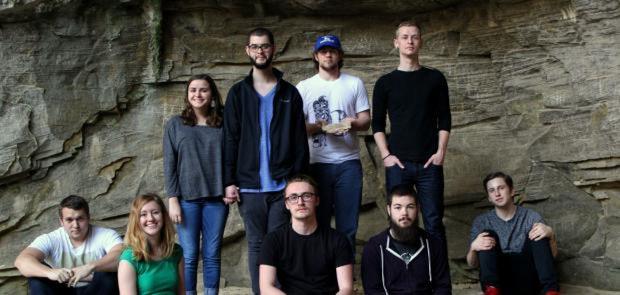 Caleb Jones & The Family Band