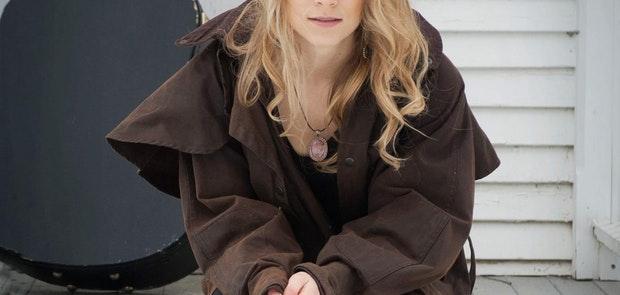 Olivia Dvorak