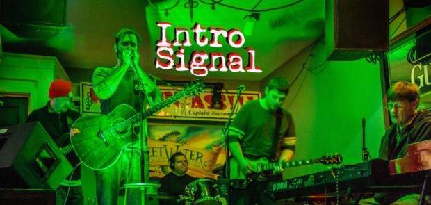 Intro Signal