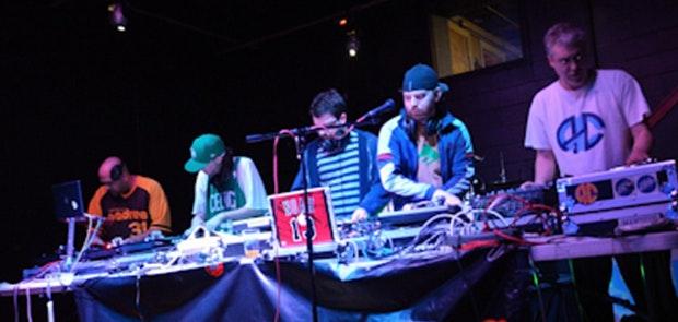 DJ Noah Sweeny