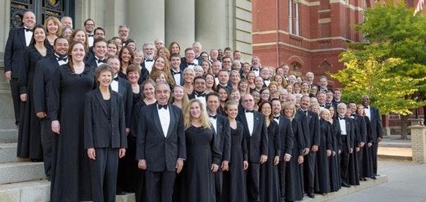 May Festival Chorus