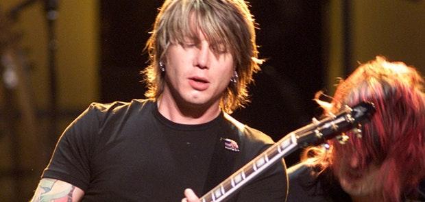 Johnny Rzeznik