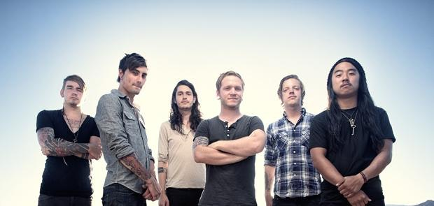 Enter to win tickets to see We Came As Romans!