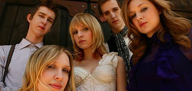 Enter to win tickets to see Eisley!