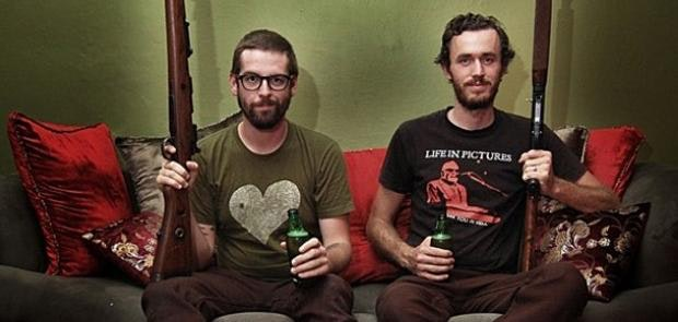 Enter to win tickets to see Andrew Jackson Jihad!
