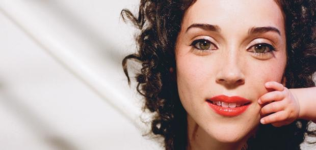 Enter to win tickets to see St. Vincent