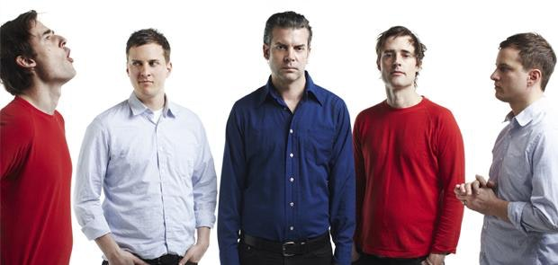Enter to win tickets to see Battles