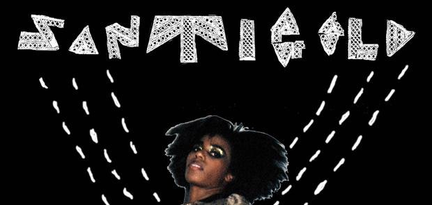 Enter to win tickets to see Santigold