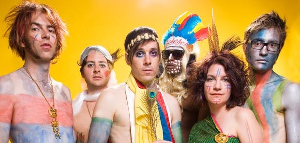 Enter to win tickets to see Of Montreal